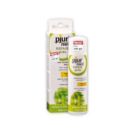 pjur med REPAIR glide 30ml