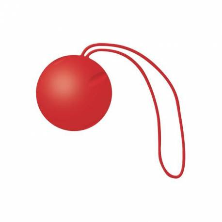 Joyballs single (red)