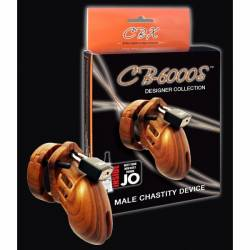 CB-6000 S WOOD - pas cnoty