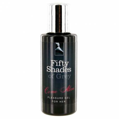 Fifty Shades of Grey - Pleasure Gel for Her