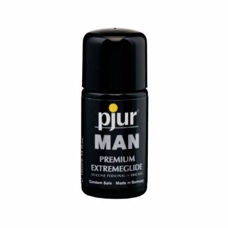pjur MAN Extremeglide 10ml